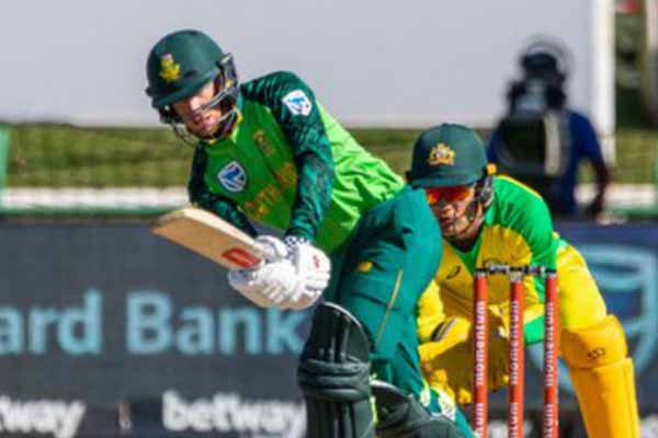 SA vs AUS 3rd ODI: All-round Smuts leads SA to 3-0 series win