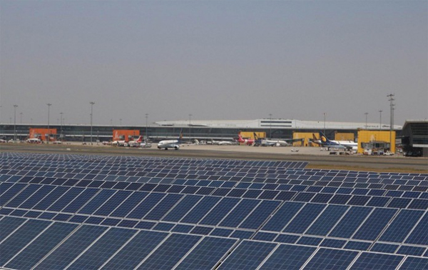Achieving solar targets while complying with WTO norms