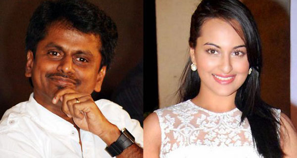 Murugadosss next with Sonakshi set to roll