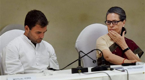 Sonia, Rahul summoned for misappropriating newspapers funds