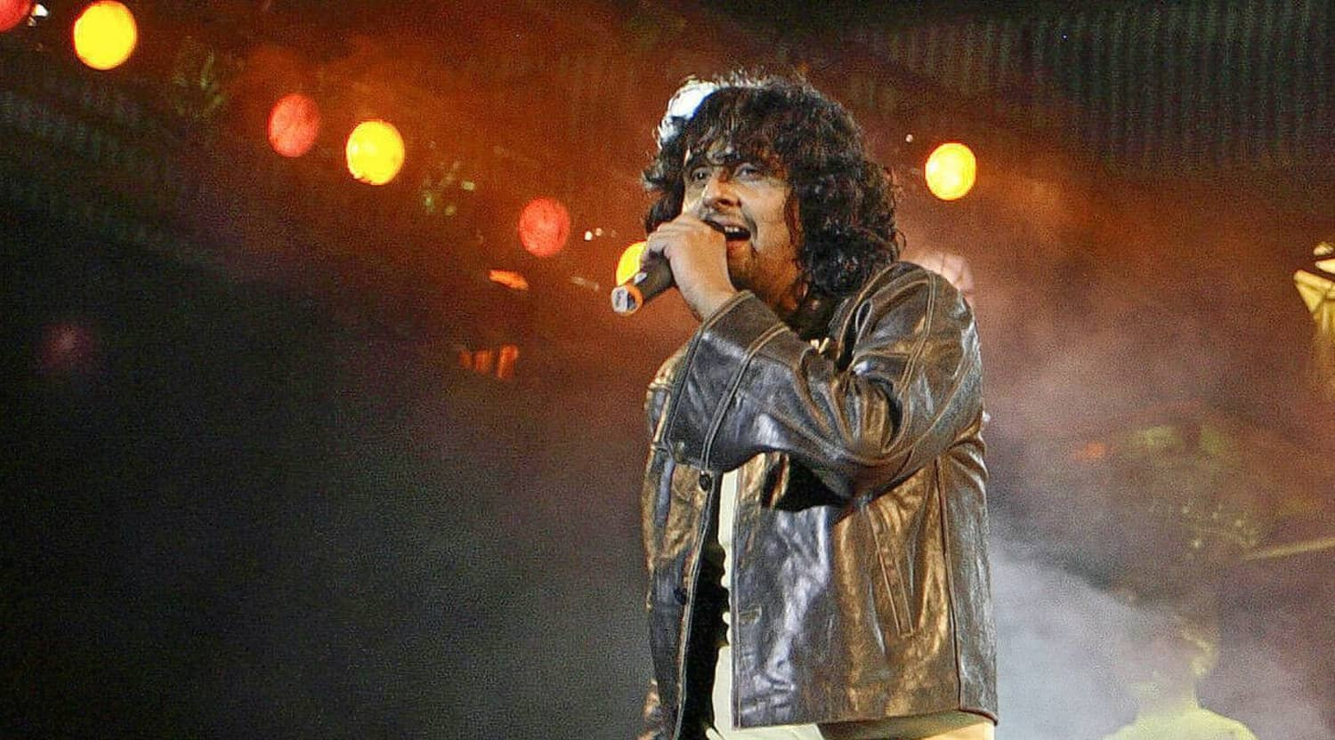 Sebi bans Sonu Nigam from transferring agricultural land