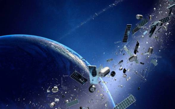 GSAT-6A satellite could become space debris if link not established