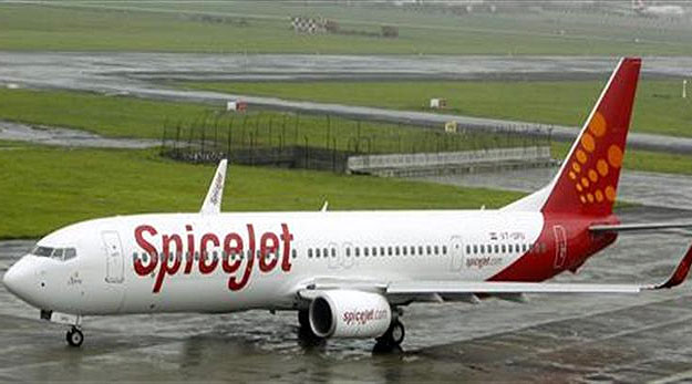SpiceJet allows passengers to use electronic devices onboard
