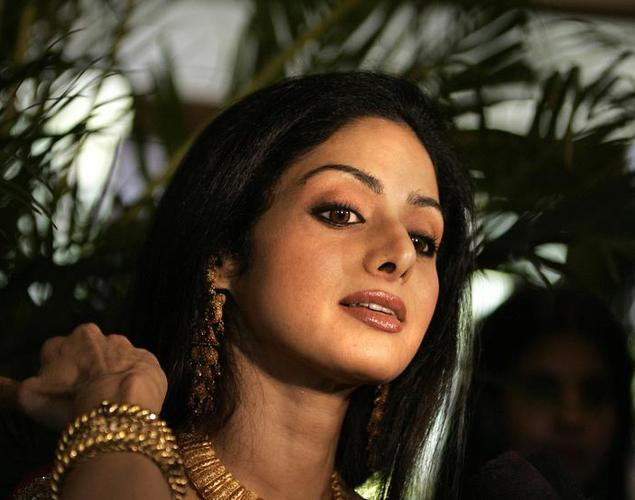 My best is yet to come: Sridevi