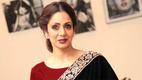 Sridevi: 50 years of living the cinematic dream