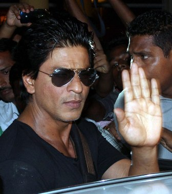 SRK returns to TV, joins hands with Colors