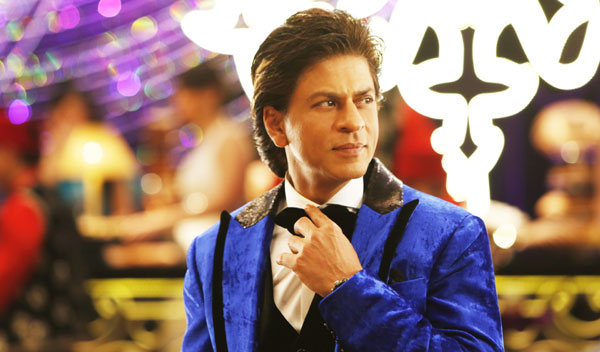 Im not superstitious: SRK on Diwali releases