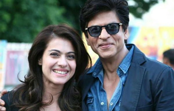 SRK wraps Dilwale shooting in Iceland