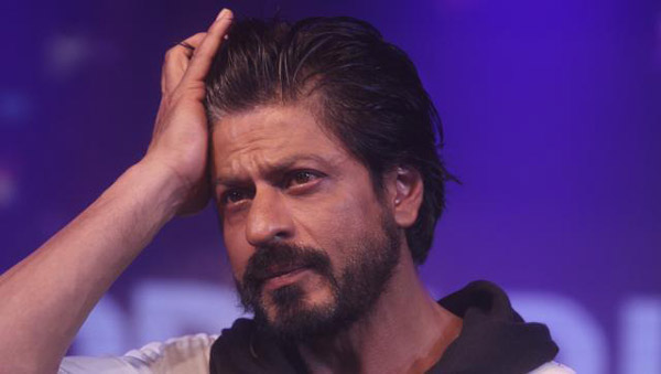 Wont apologise for comment, but regret Dilwale collection hit: SRK