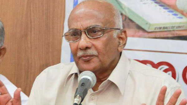 CPI-M central committee to decide on allying with Congress