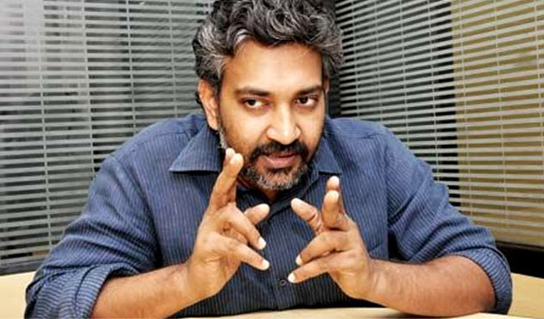 Baahubali: The Conclusion is going on track: Rajamouli