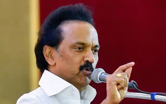 How can Modi protect country when he cannot even protect Rafale documents, asks Stalin