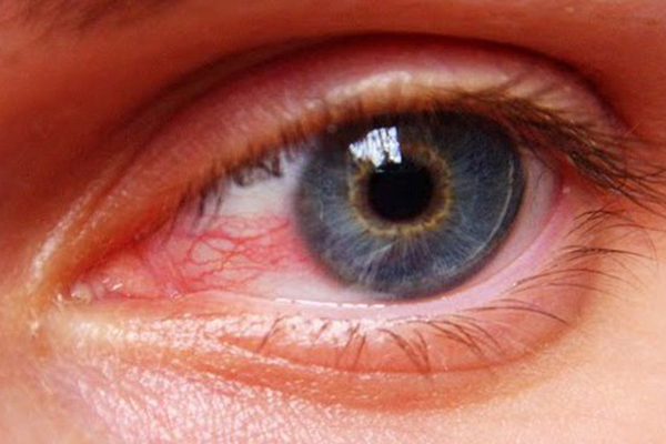 Eyes may help measure mental workload