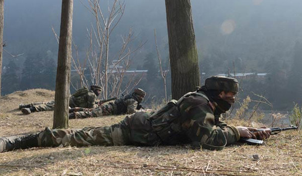 Army has no data on surgical strikes carried before Sept 2016:Official