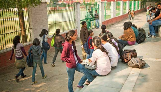 Special steps to repatriate students in other states