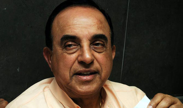 Swamy will dent Modis image, spook foreign investors