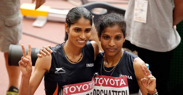 Jaisha sets new marathon national record, ensures Olympic spot