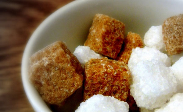 Sugar substitutes aren't really sweeter than sugar