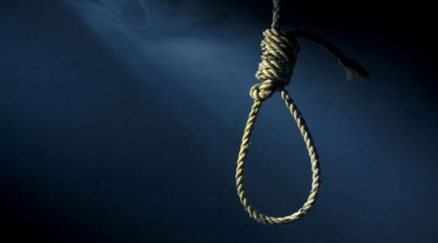Cop commits suicide by hanging in staff quarters