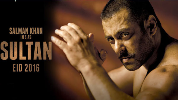 First schedule of Salman Khans Sultan wrapped up