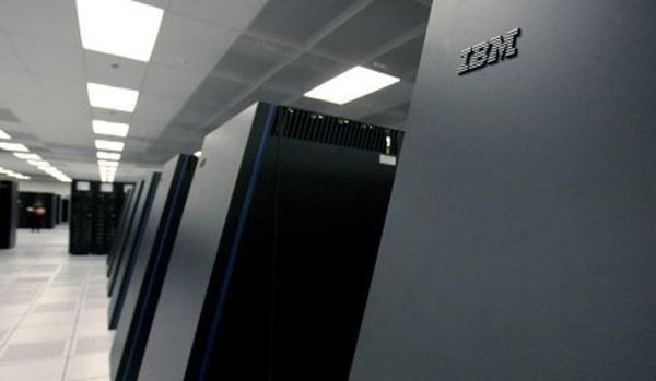 US plans to build worlds fastest supercomputers