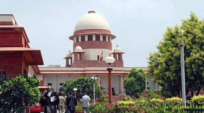 SC asks states, UTs to comply with its order on cow vigilantism, mob lynching