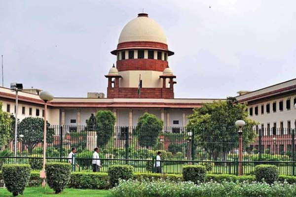 Criminalisation of politics of largest democracy is unsettling, says SC
