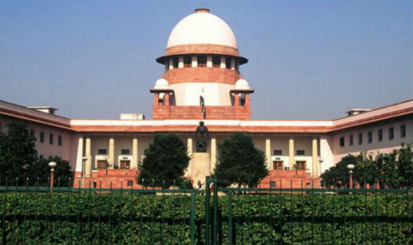 2017: Karnan, triple talaq, privacy hogged limelight in Supreme Court