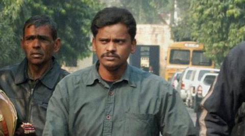 Mercy petitions of Nithari convict Koli, five others rejected