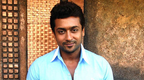 Complaint filed against actor Surya in case of assault