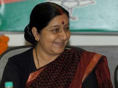 Seven women in Modis council of ministers
