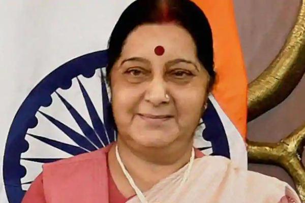 India invited as Guest of Honour to OIC meet, Sushma Swaraj to attend