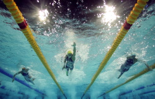 UAE to host 9th Asian Swimming Championships