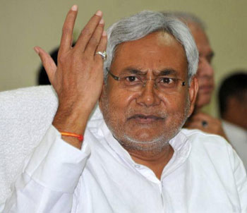 Janata Parivar merger will prove destructive for BJP: Nitish