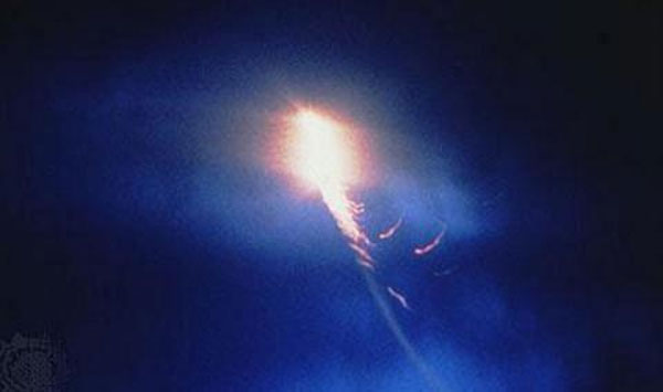 Fireball was a meteor, reveals preliminary assessment