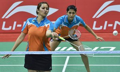 CWG: India knocked out by England in badminton