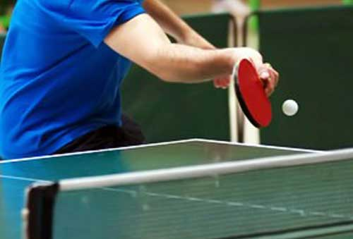 Top seed Shweta in finals of table tennis meet