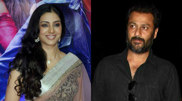 Tabu will bring whole new energy to Fitoor: Abhishek Kapoor