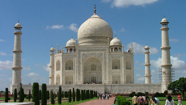 Obama felt disappointed after missing Taj trip: White House