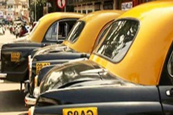 Goa taxi war: States sole app-based taxi service concerned about safety of drivers