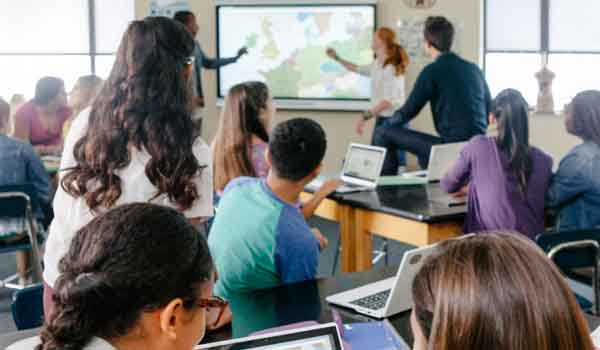 Perception that technology in classrooms reduces role of teachers wrong: Microsoft global edu expert