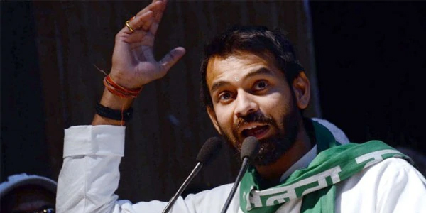 Tej Pratap likely to contest against father-in-law