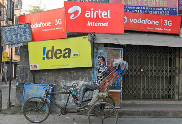 Telcos 4G push to help advertising sector grow 15% in 2016