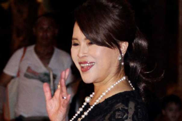Thailand EC disqualifies Kings sister from running for PM