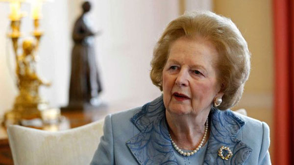 Thatcher wanted to prosecute Sikh who incited Indiras killing