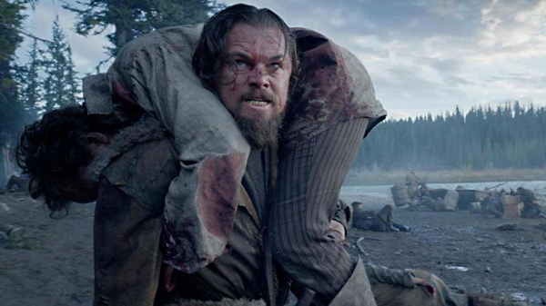 The Revenant rules over Oscar nominations list