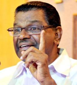 Ready to face probe over N'Games allegations, says Thiruvanchoor