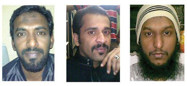 Three Keralites saved from execution in Saudi Arabia