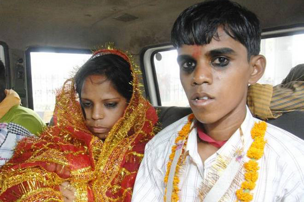 Child marriages still prevalent in Bihar, Bengal, Rajasthan: Unicef