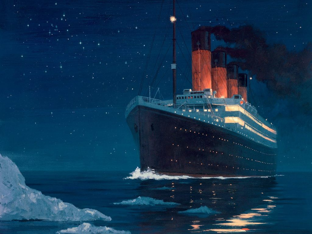 Titanic in 3D: Indian fans excited, experts doubtful
